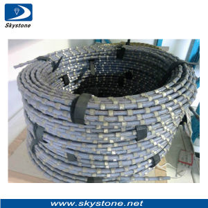 Mono Wire for Granite Block Cutting pictures & photos