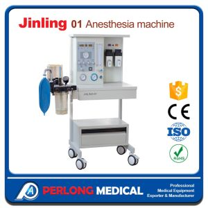 Hot Sell Stylish Design Anesthesia Machine for Operation Jinling-01 pictures & photos