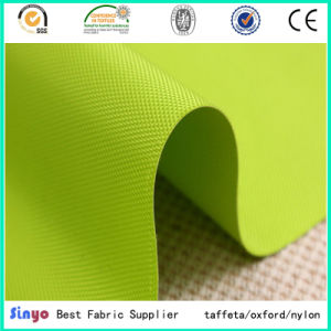 High Quality 100% Polyester Oxford Cloth 1680d with Soft PVC Backing pictures & photos