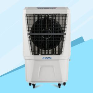 Air Conditioner Noiseless Mobile Air Cooler for Office (jh165) pictures & photos