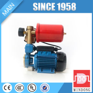 Mindong Auto Gp125z Self-Suction Water Pump pictures & photos