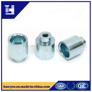 Customized Carbon Steel Zinc Fastener pictures & photos