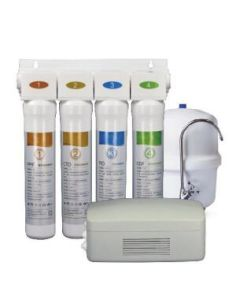 Hot Selling Watts Reverse Osmosis Water Purifier pictures & photos