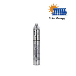 DC Solar Pump 4dqg Series pictures & photos