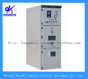 Kyn28-12 (Z) Type Withdrawout Metal Clad and Metal Enclosed Switchgear