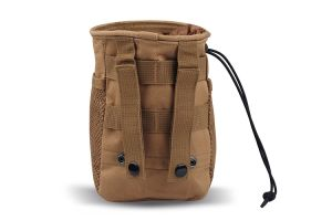 Outdoor Military Pouch Bag with Mesh pictures & photos