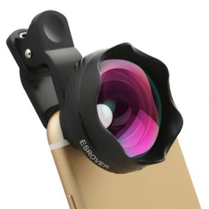 Esrover Phone Lens Universal Clip-on 3X Telephoto Lens