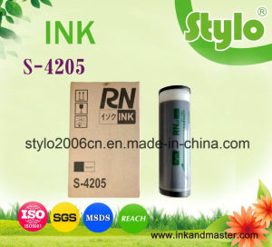 Rn Ink for Use in Riso Rn2070, Rn2080, Rn2180 pictures & photos