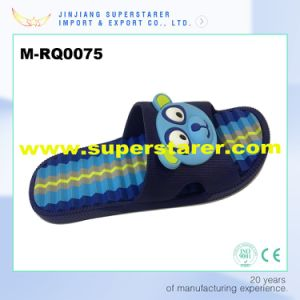 PVC Air Blowing Slipper Mold for Lady Slipper Making pictures & photos