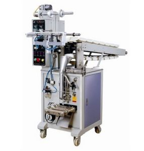 Cup Chain Automatic Packing Machine pictures & photos