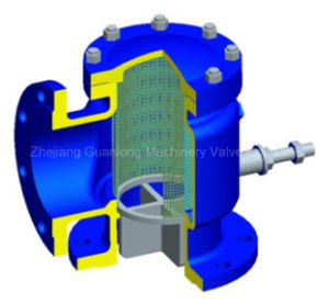 Suction Guide /Suction Diffuser (GL46X) pictures & photos