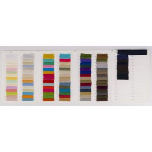 Woven 70% Cotton 30% Linen Fabric for Shirt pictures & photos