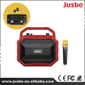 Fe-250 PRO Audio Sound System 30W Wireless Bluetooth Trolley Speaker pictures & photos
