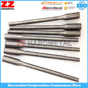 10% Cobalt Hip Sintered Cemented Carbide Rod Tungsten Carbide Rod pictures & photos