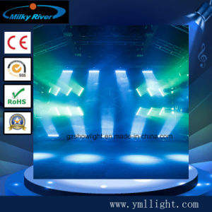 Christmas Decoration Light DMX 7X15W RGBW 4 in 1 LED Moving Head Light pictures & photos
