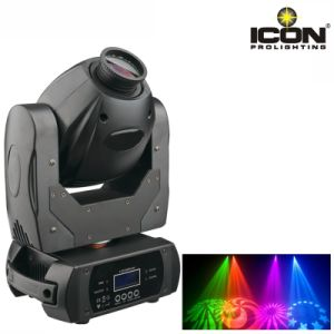 Professional DJ COB 60W LED Display Moving Head Light pictures & photos