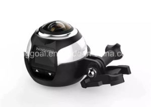 Sports HD V1 360 Degree WiFi Waterproof 4k Action Sport Camera DV pictures & photos