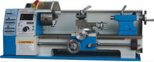 Cj180A Mini Lathe Machine for Home Factory