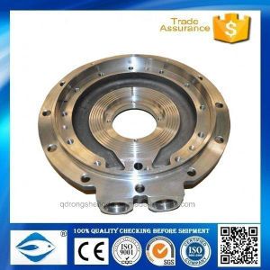 ODM OEM Hot Forging Parts pictures & photos
