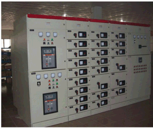 15kv Switch Cabinet Gck Series Metal Low Voltage Switchgear pictures & photos