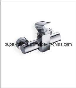 Oudinuo Single Handle Brass Basin Faucet 69511-1 pictures & photos