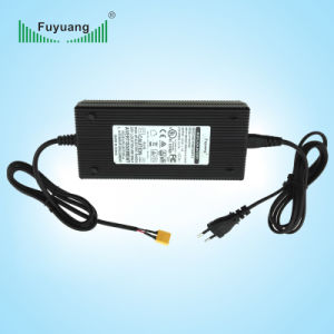 Xt60 Connector 25.2V 6.5A Li-ion Battery Laptop Universal Charger pictures & photos