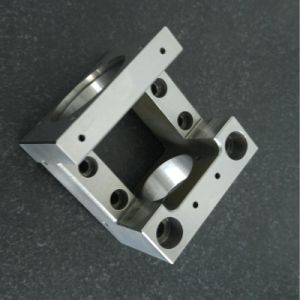 Mounting Block by Precision Machining