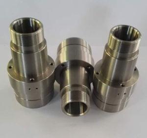 Precision Machine Accessories Machine Parts pictures & photos
