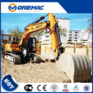 Brand New Hydraulic Crawler Excavator Xe370ca Price pictures & photos