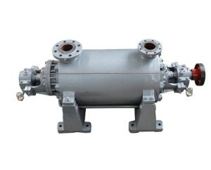 High Pressure Multistage Heat Duty Centrifugal Hot Water Centrifugal Pump pictures & photos