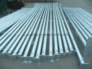 Hot DIP Galvanized Scaffolding Steel Bridge Leg pictures & photos