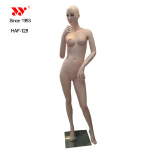Torso Nude Flexible Female Mannequin pictures & photos