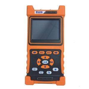 Shinho X-6002 Handheld OTDR Exfo OTDR pictures & photos