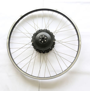26 Inch Front Wheel Hub Motor 350 Watt Electric Bike Conversion Kit pictures & photos