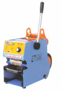 Manual Cup Sealing Machine Hot Selling in Asia (ET-D6) pictures & photos