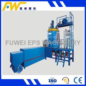 Fuwei--EPS Batch Pre-Expander Machine pictures & photos