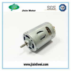 R540 DC Motor for Health Care Small Engine Used in Massage pictures & photos