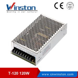 AC DC Triple Output Switch Power Supply 120W (T-120) pictures & photos