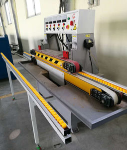 Tql8080 Horizontal Straight Glass Single Edging Machine pictures & photos