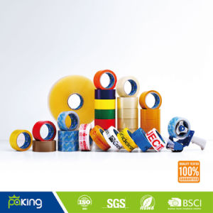 China Supplier Suppply Acrylic BOPP Printed Tape pictures & photos