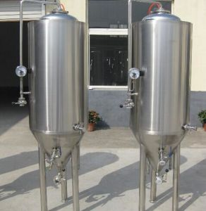Alcohol Sink/Deposition Tank Made of Stainless Steel pictures & photos