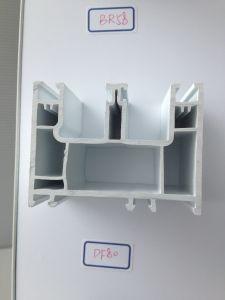 Conch PVC/UPVC Profile Hf88-L pictures & photos