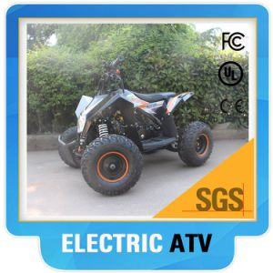 Best Hot Selling 4 Wheel Electric Quad ATV Gas Powered ATV pictures & photos