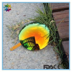 Eyeglass Polycarbonate Mirror Lens Sunglasses UV Protection Polarized Lenses pictures & photos