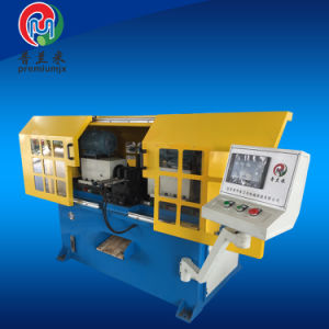 Diameter 100mm Plm-Fa100 Double Head Pipe Chamfering Machine pictures & photos