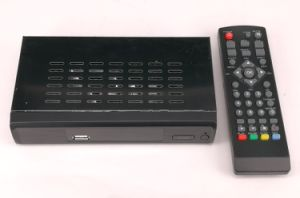 H. 265 DVB T2 STB Receiver pictures & photos