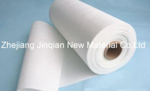 Microporous Nonwoven Fabric for ISO9001 Protective Coverall pictures & photos