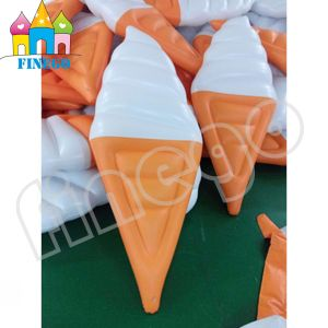 Inflatable Water Swim Ring Water Popsicle Ice Cream Floating Toy pictures & photos