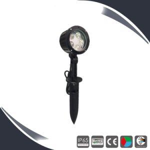 Outdoor 3W/9W IP65 LED Garden Landscape Light pictures & photos
