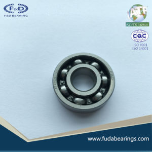 High precision bearing 6202-C3 deep groove ball bearing pictures & photos